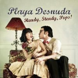album Ready, Steady, Pops! - Playa Desnuda