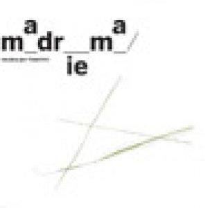 album Musica Per Finestrini - Madriema