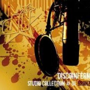 album Studio Collection #01: Bronze - DiscoInferno