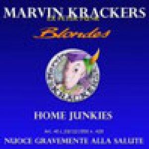 album Home Junkies - Marvin Krackers