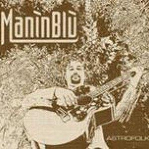 album Astrofolk - Manìnblù