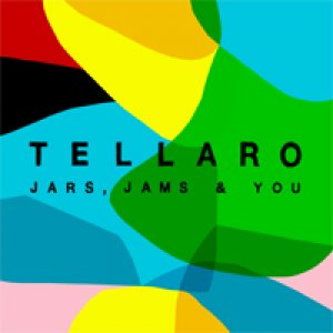 album Jars, Jams & You - Tellaro