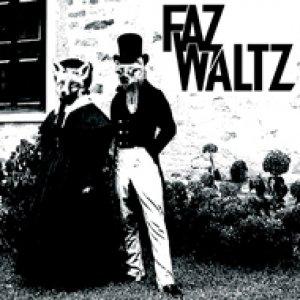 album Faz Waltz EP 2008 - Faz Waltz