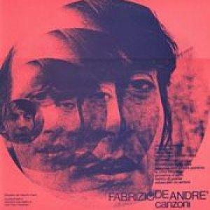 album Canzoni - Fabrizio De André