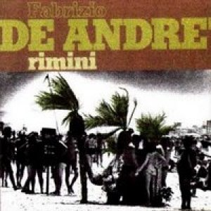 album Rimini - Fabrizio De André