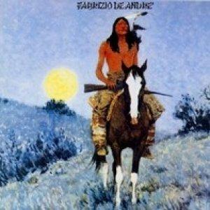 album Indiano - Fabrizio De André