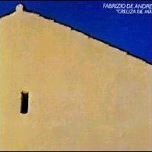 album Creuza de ma - Fabrizio De André