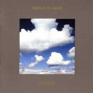 album Le nuvole - Fabrizio De André