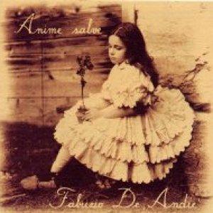 album Anime salve - Fabrizio De André