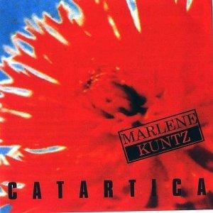 album Catartica - Marlene Kuntz