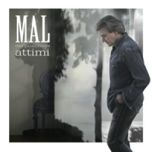 album Attimi - Mal dei Primitives