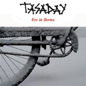 album Live in Berna - Tasaday