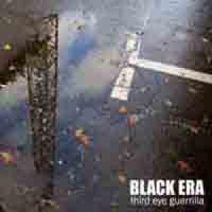 album third eye guerrilla EP - Black Era