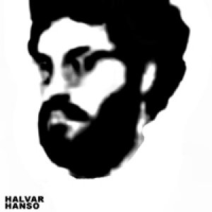 album halvar hanso - halvar hanso