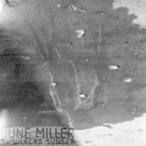 album Simulacra Sunset - June Miller
