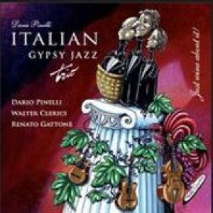 album Just Wine About It - Dario Pinelli