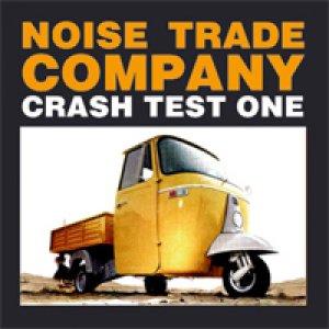 album Crash Test One - Noise Trade Company