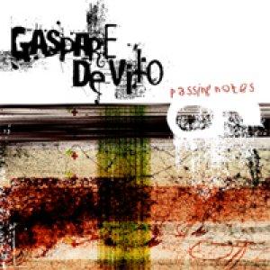 album Passing Notes - Gaspare De Vito