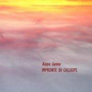 album L'impronta di Calliope - Katya Sanna