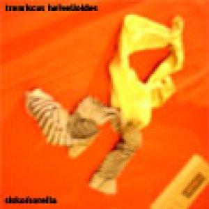 album Sisko/sorella - Tremiscus helvelloides