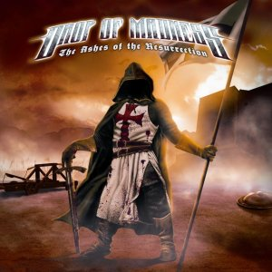 album The ashes of the resurrection - Drop of Madness