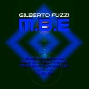 album m.b.e. - Gilberto Fuzzi