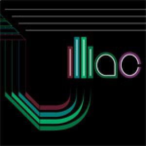album Illiac - Illiac