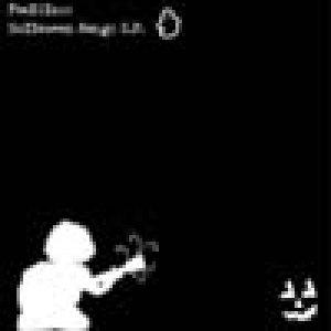 album Halloween Songs e.p. - feelglass