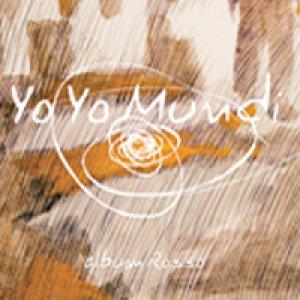 album Album Rosso - Yo Yo Mundi