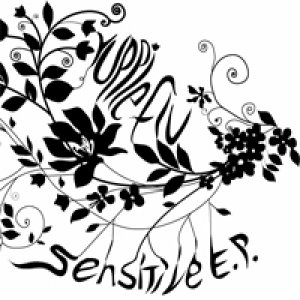 album Sensitive Ep - Yuppie Flu