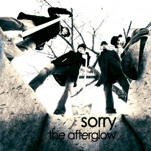 album Sorry - The Afterglow