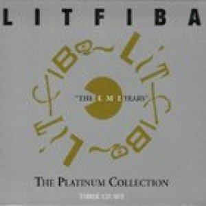 album The Platinum collection - the emi years - Litfiba