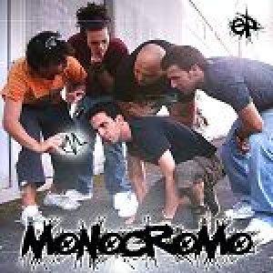 album Monocromo ep - Monocromo