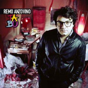 album Tabù - Remo Anzovino