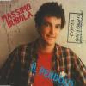 album Il pendolo (cd single) - Massimo Bubola