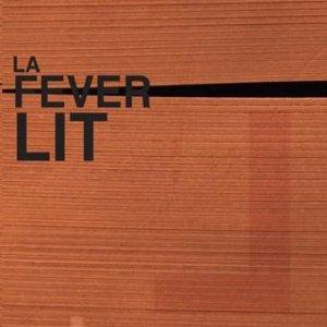 album La Fever Lit - Larsen