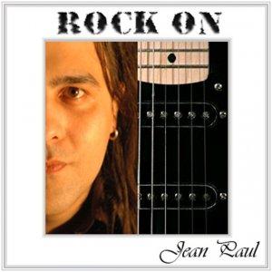 album Rock on - Jean Paul Agnesod