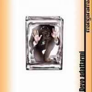 album Devo adattarmi - Mangarama