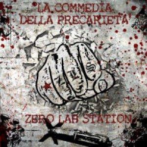 album La commedia della precarietà - zero lab station
