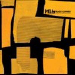 album Black corner ( after the beat sessions) - Alessandro Bocci aka M16