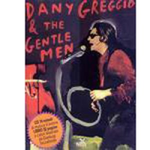 album S/t - Danny Greggio & The Gentlemen