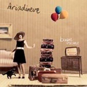 album Buone vacanze - Ariadineve