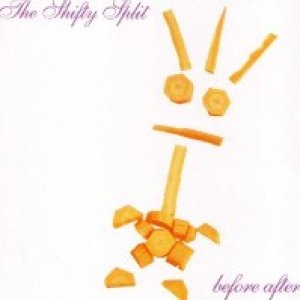 album Before After - the shifty split