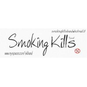 album promo 2009 - The Smoking Kills Band