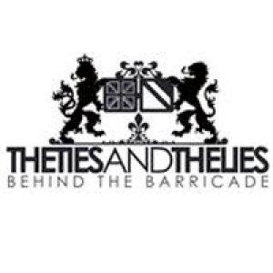 album Behind the barricade - TheTiesAndTheLies
