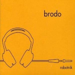 album Brodo - Robotnik