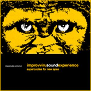 album Supercoclea for new apes - Improvvirusoundexperience