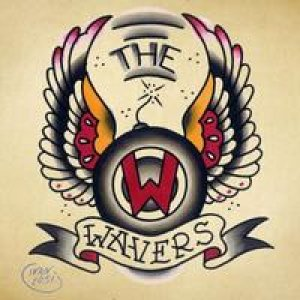 album The Wavers - The Wavers