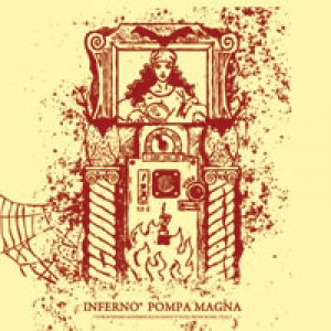album Pompa Magna - Inferno