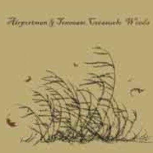album Weeds (Airportman & Tommaso Cerasuolo) - Airportman